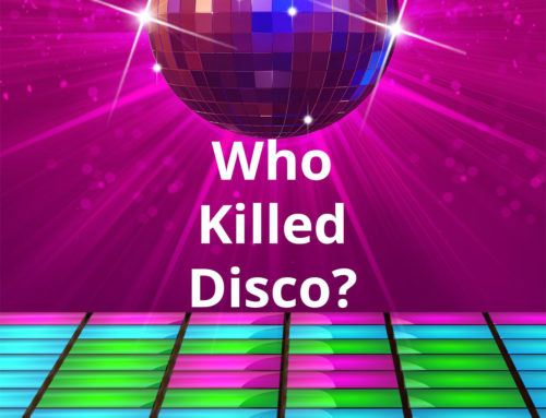Who Murdered Disco?